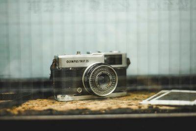 Fotografie und Bildoptimierung für Homepage