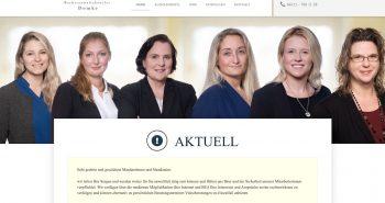 Rechtsanwaltskanzlei Domke